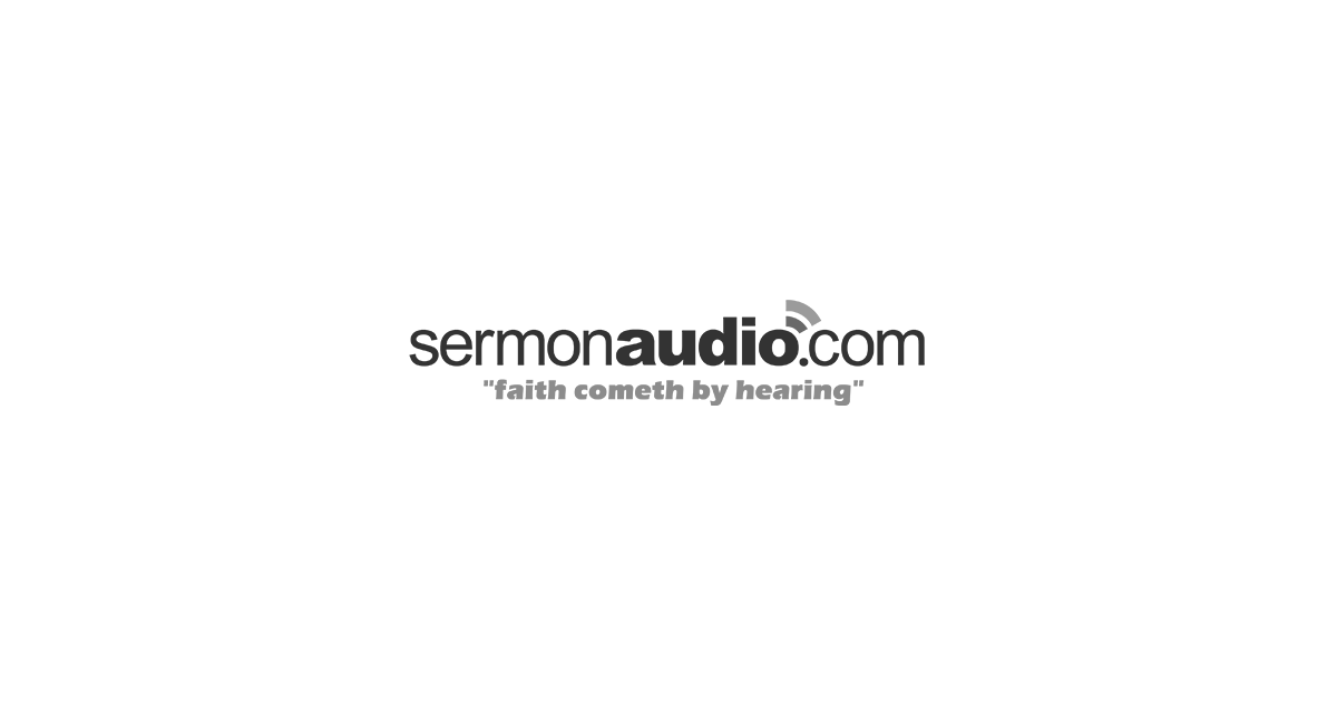 Follow us on SermonAudio